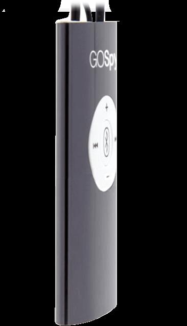 micro auricolare bluetooth con collana
