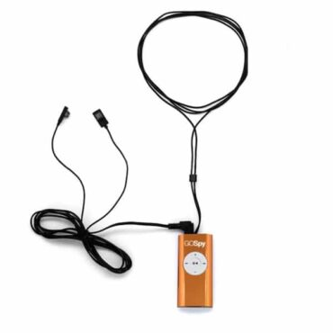 Collana GoSpy Mp3
